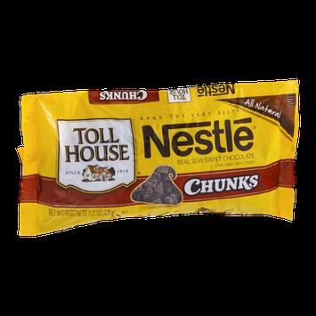 Nestlé Toll House Chunks Semi-Sweet Chocolate