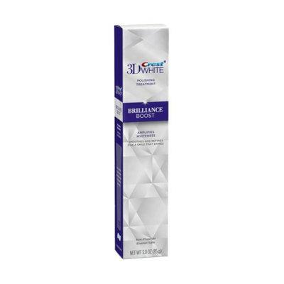 Crest 3D White Booster Polishing Treatment