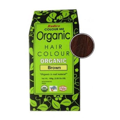 Radico Colour Me Organic Hair Color - Brown