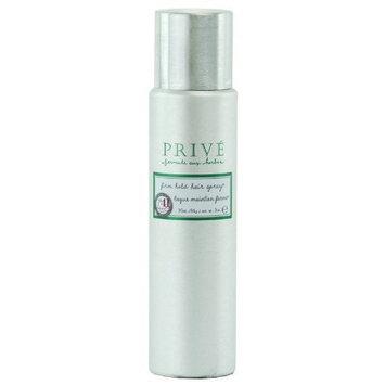 Prive Firm Hold Hair Spray 3oz