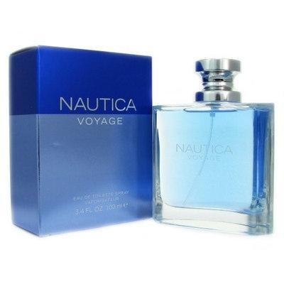 Nautica Voyage EDT Spray 3.4 Oz For Men