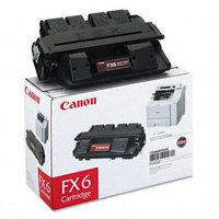 Canon FX6 Black Original Laser Toner Cartridge