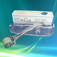 M.T. ROLLER 1.0mm Micro Needle Roller Skin Care Therapy