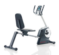 Icon Health & Fitness, Inc. Weslo Pro 11.2X Recumbent Cycle - Weslo