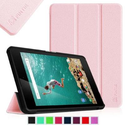 HTC Nexus 9 Case - Fintie Ultra Slim Lightweight Cover for HTC Nexus 9 Tablet (8.9-Inch 2014 Model) by Google, Pink