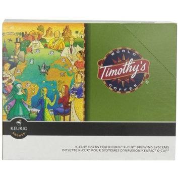 Timothy's World Coffee-K-Cups, Chamomile Tea, 24-Count