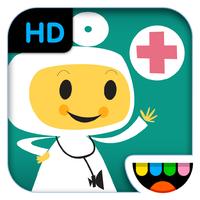 Toca Boca AB Toca Doctor HD