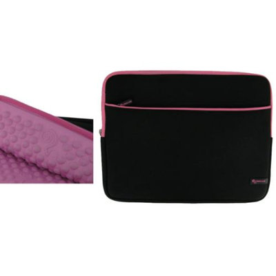roocase Super Bubble Shock Absorb Foam Neoprene Sleeve Case Bag for Apple MacBook Air 13.3 inch 13.3