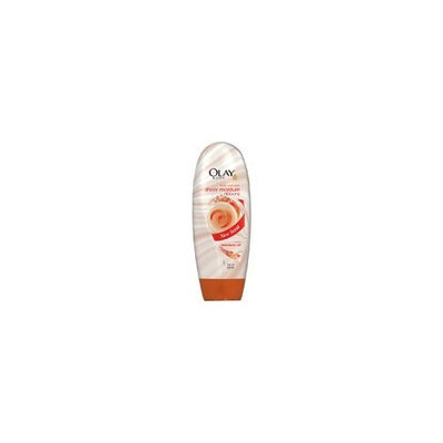 Olay Body Wash plus Moisture Ribbons +Sheer with Mandarin oil