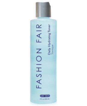 Fashion Fair Daily Hydrating Toner