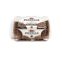 Reko Chocolate Pizzelle Cookies (Case of 12)