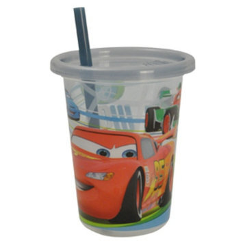 The First Years Disney/Pixar Cars 2 Take & Toss Straw Cup