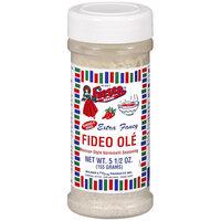 Bolner's Fiesta Brand Fiesta Fideo Ole', 5.5 oz jar