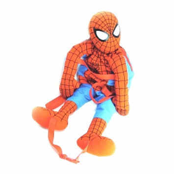 Comic Images Backpack Buddies Spiderman Ages 3+