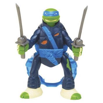 Teenage Mutant Ninja Turtles Throw N Battle Leonardo