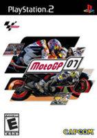 Capcom USA, Inc. Moto GP 07