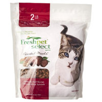 Target Home Freshpet Select Roasted Meals Cat Food - Chicken and beef Recipe with