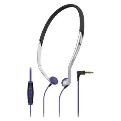 Sennheiser Adidas Sport Headband Headphones - Blue/Grey (PX685i)