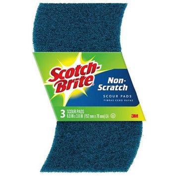 Scotch-Brite Non-Scratch Scour Pads