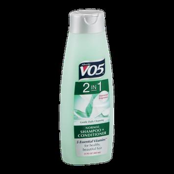 Alberto VO5 2 In 1 Normal Shampoo + Conditioner