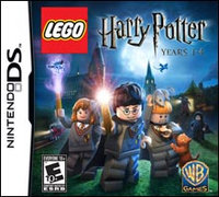 Warner Home Video Games LEGO Harry Potter: Years 1-4