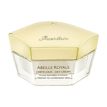 Guerlain Abeille Royale Day Cream - Normal to Combination Skin 1 oz