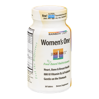 Rainbow Light Women's One Tablets - 30 CT