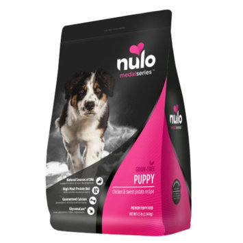 Nulo Puppy Food