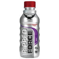ABB Performance - Ripped Force-Ef Grape, 1 drink