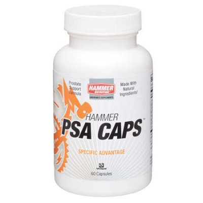 Hammer Nutrition PSA Caps One, 60 capsules