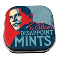 Unemployed Philosophers Obama Disappoint Mints