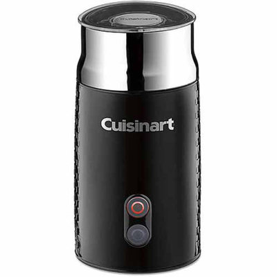 Cuisinart Tazzaccino Milk Frother, Black