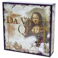 John N. Hansen The Da Vinci Quest Game Ages 12+, 1 ea