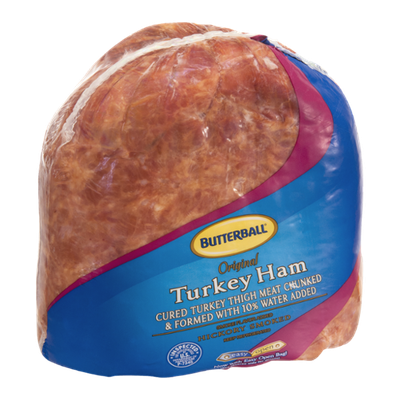 Butterball Original Turkey Ham