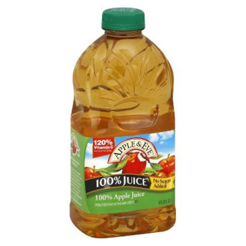 Apple & Eve 100% Apple Juice