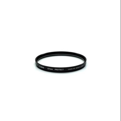 Canon 67mm Ultraviolet (UV) Glass Filter 2598A003AA