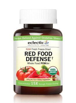 Eclectic Institute Inc Red Defense COG FDP, 123 gm
