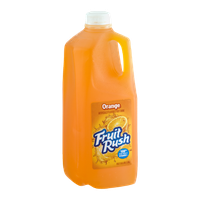 Fruit Rush Orange