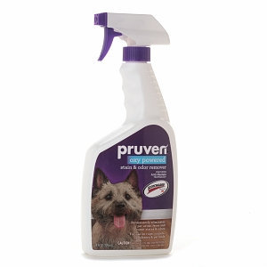 Pruven Scotchgard Oxy Powered Stain & Odor Remover