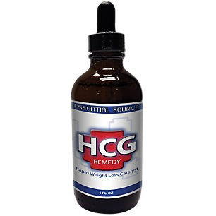 Essential Source HCG Remedy