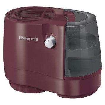 Honeywell HCM-890MTG Cool Moisture Humidifier - Maroon