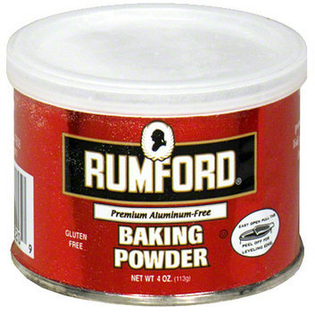 Rumford Gluten Free Baking Powder