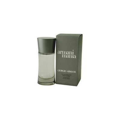 Giorgio Armani Mania Edt Spray 1. 7 Oz By