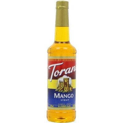 Torani Syrup, Mango, 25.4-Ounce Bottles (Pack of 3)