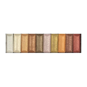 L.A. Girl High Definition 10 Color Exhilarate Palette