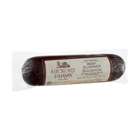 Hickory Farms Our Signature Beef Summer Sausage