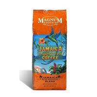 Magnum Exotics JBM Blend Coffee, Whole Bean, 32 Ounce