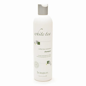 Scruples White Tea Restorative Shampoo