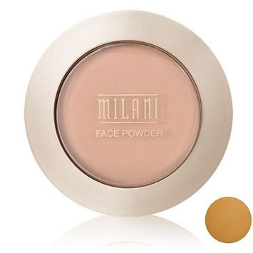 Milani Hd Advanced Face Powder Tan