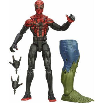 Spiderman Marvel Legends Infinite Series Superior The Amazing Spider-Man 2